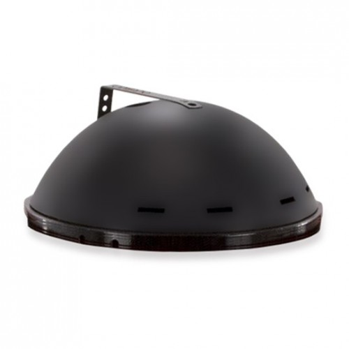 Cloche Silicon Barbeque